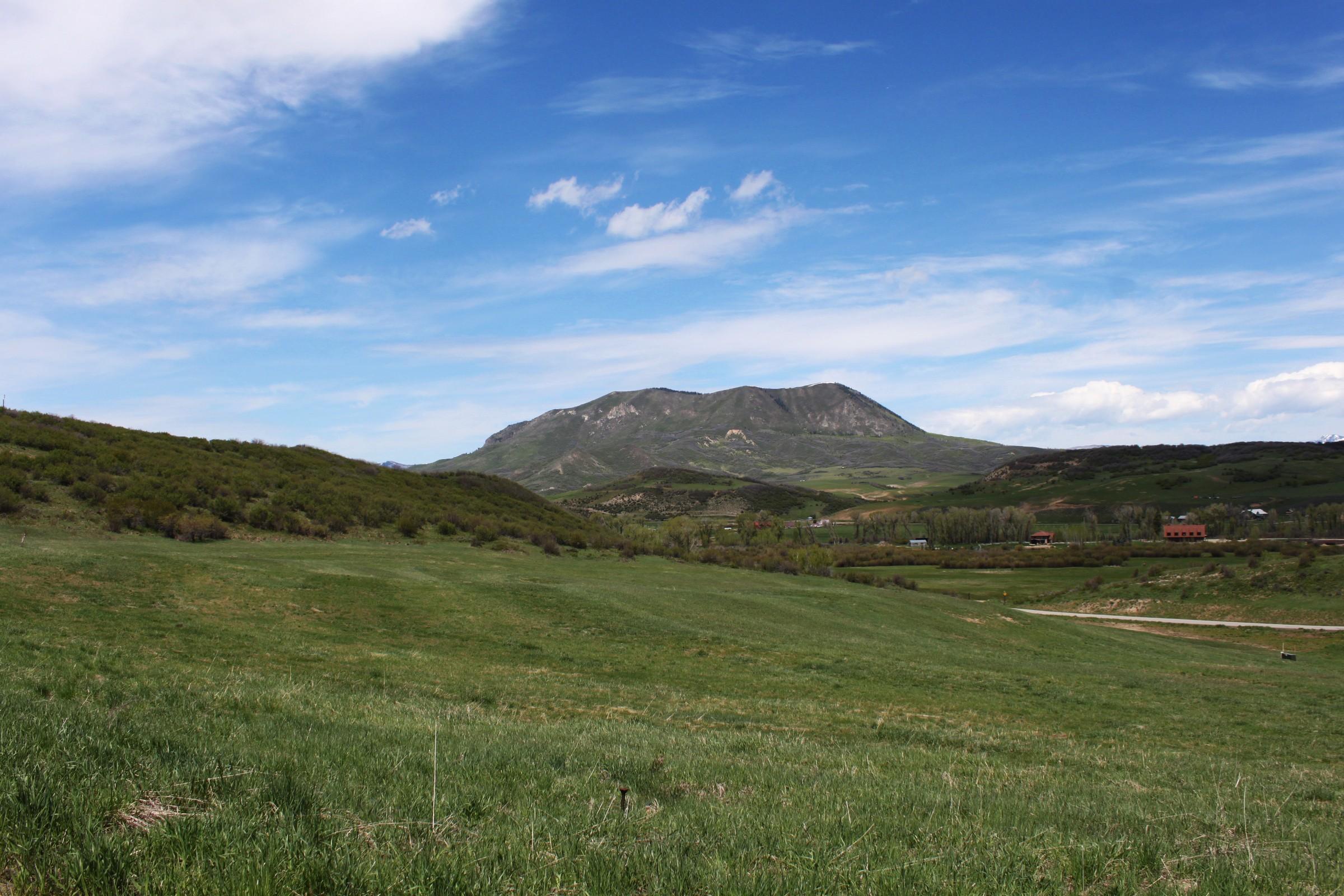 Terrain pour l Vente à Marabou Ranch 42255 Story Teller Way Steamboat Springs, Colorado, 80487 États-Unis