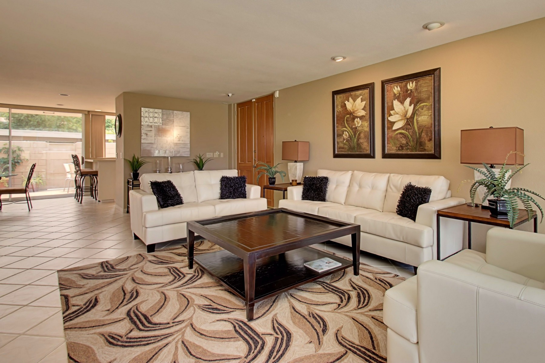 Condominium for Sale at 72913 Willow Street No. 614 Palm Desert, California 92260 United States