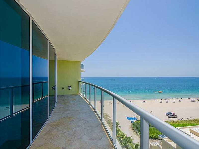 Condominio por un Venta en 1200 Holiday Dr. #903 1200 Holiday Dr. Unit 903 Fort Lauderdale, Florida 33316 Estados Unidos