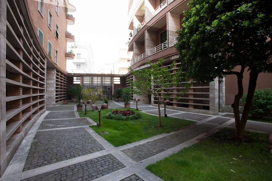 Apartment for Sale at Office in Parioli neighborhood Via Giovanni Antonelli Rome, Rome 00197 Italy