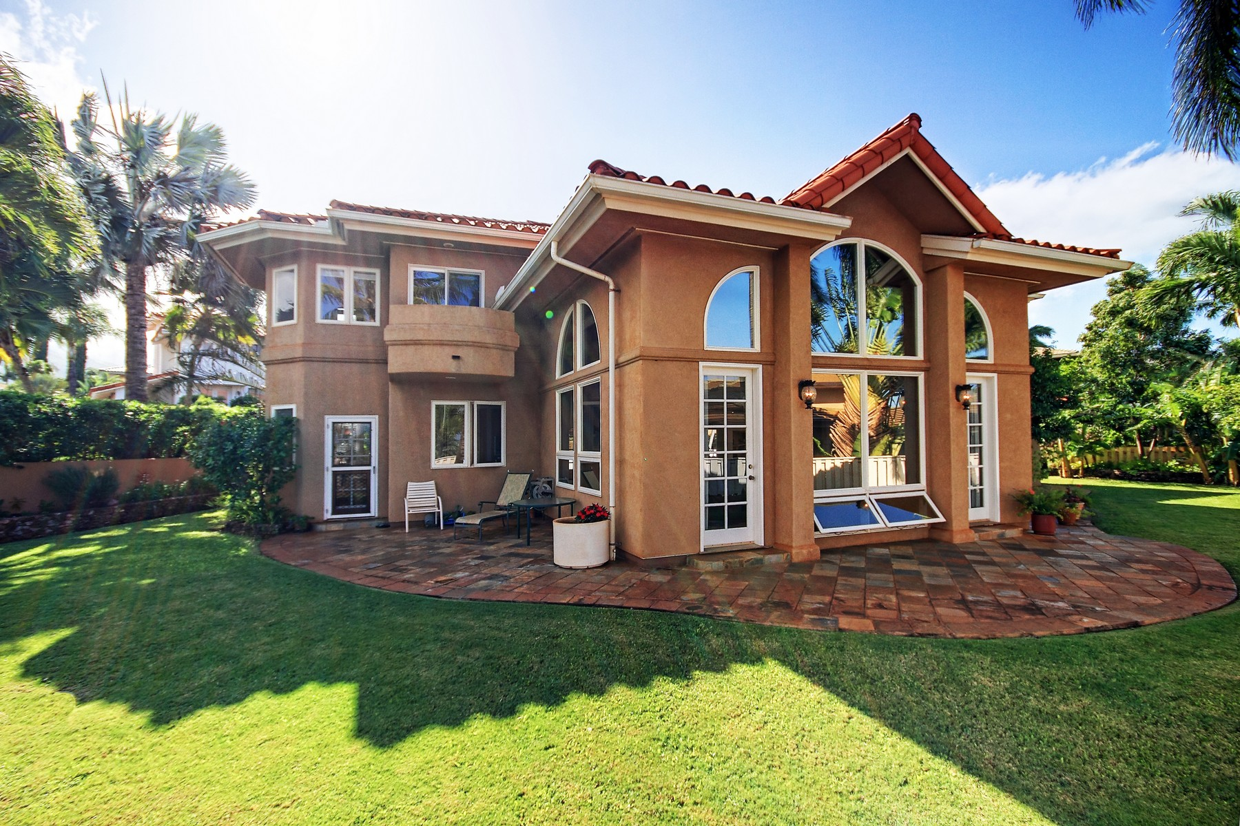 Single Family Home for Sale at Where Your Home Reflects Your Style 60 S. Piki Place Kaanapali, Hawaii 96761 United States