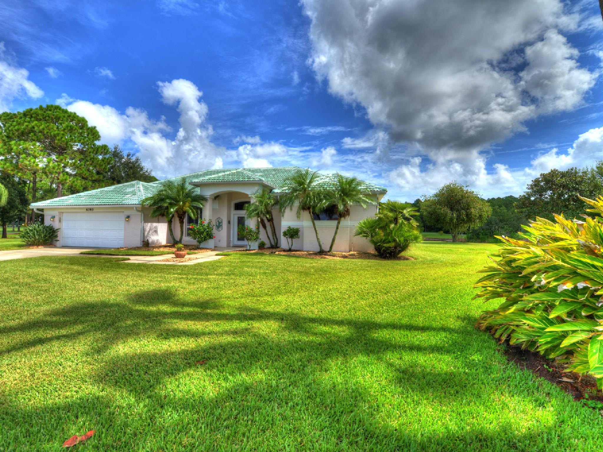 Vivienda unifamiliar por un Venta en Longlake Drive 6383 Longlake Drive Port Orange, Florida 32128 Estados Unidos
