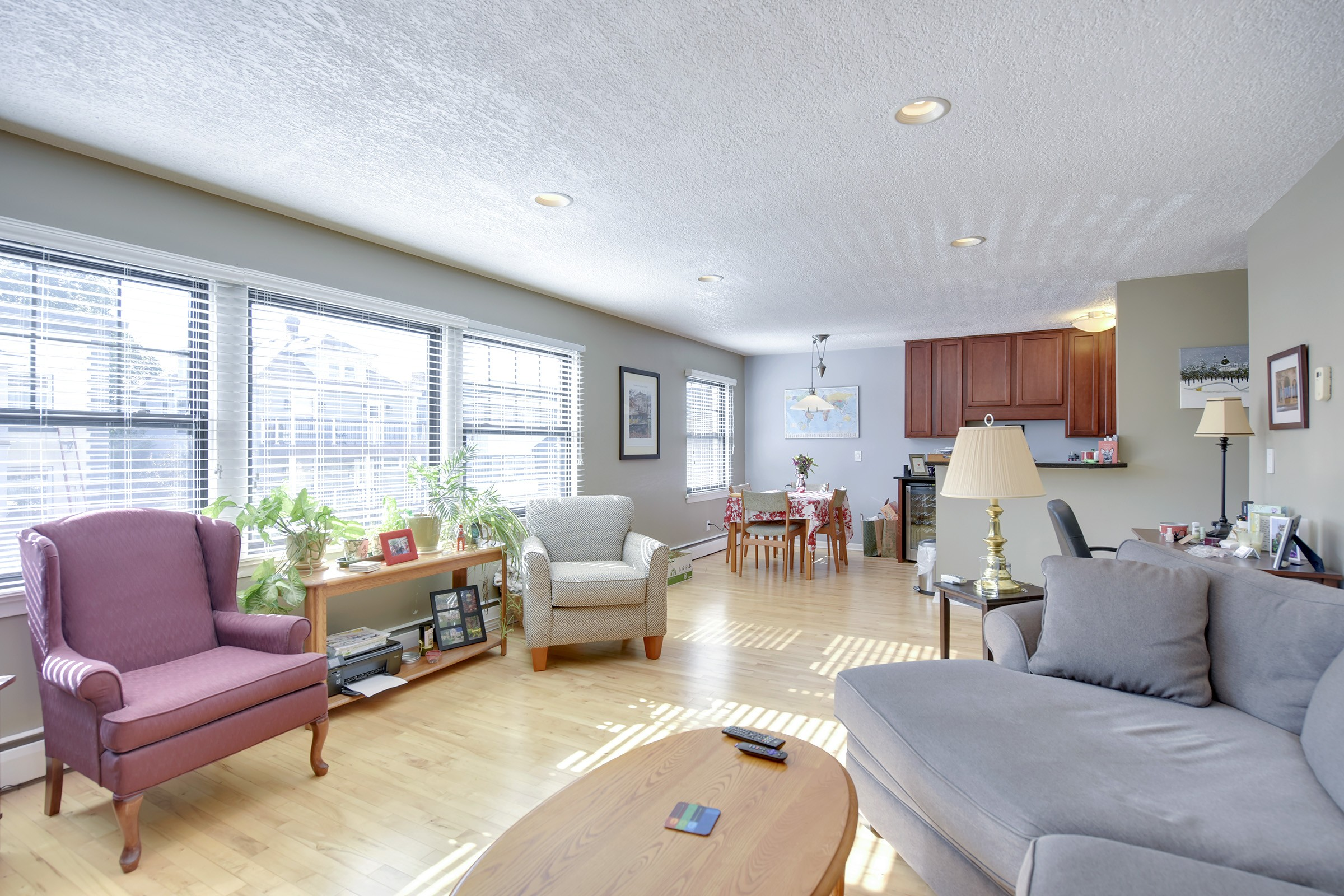Condominium for Sale at 3019 Bryant Ave S #106 3019 Bryant Avenue S #106 Minneapolis, Minnesota, 55408 United States