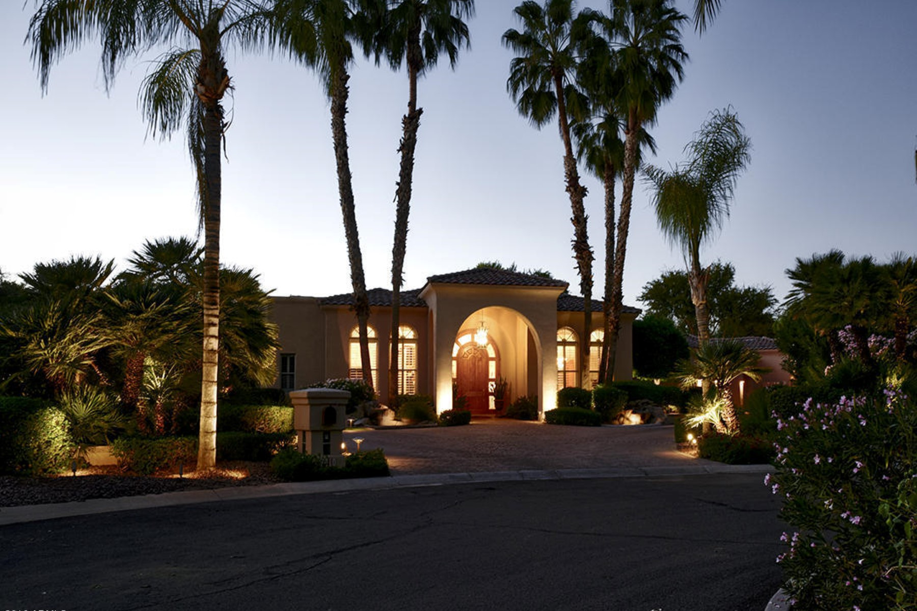 sales property at Beautiful Paradise Valley home