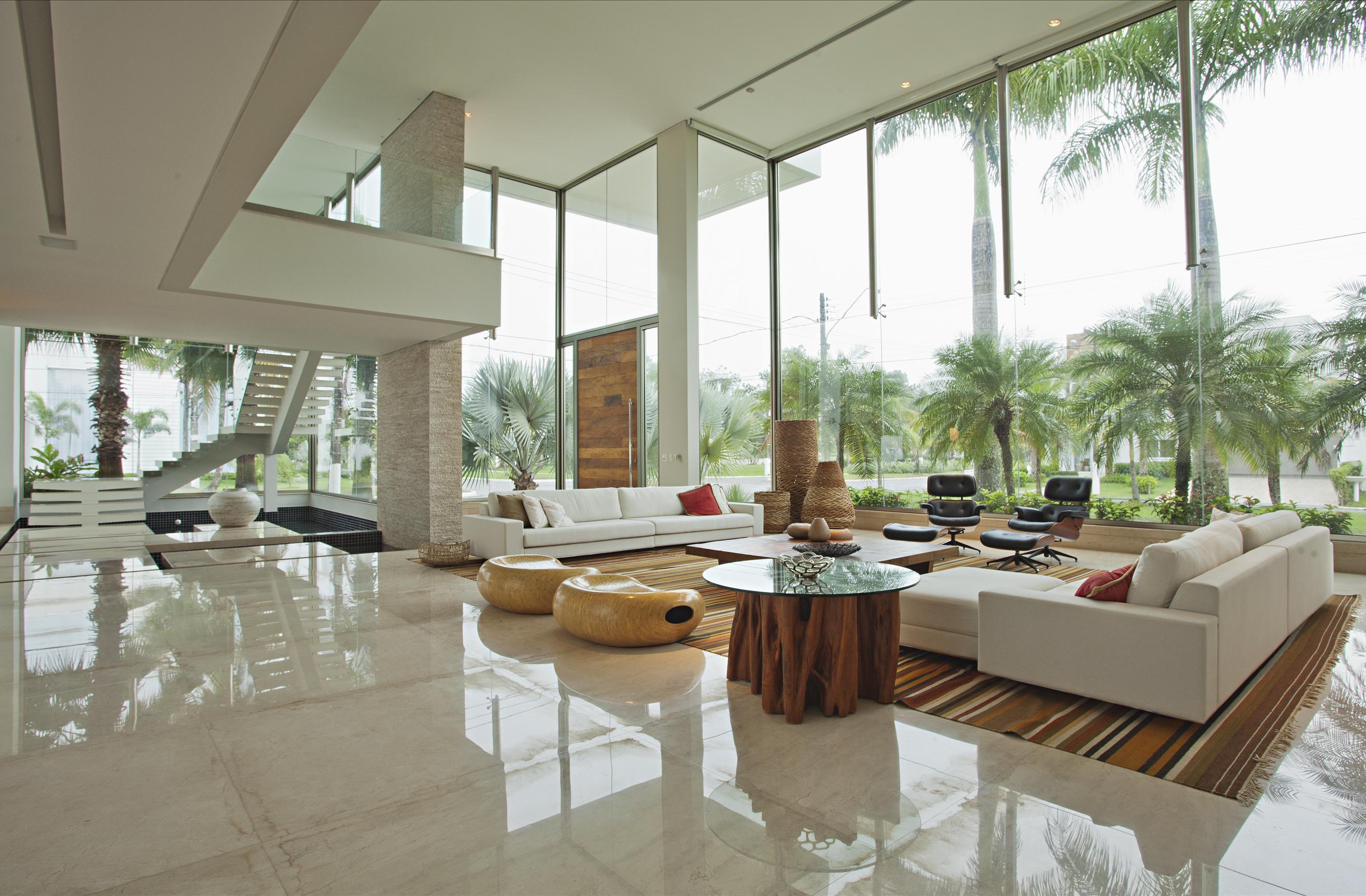 Einfamilienhaus für Verkauf beim Luxury Beach House Rua Noventra e três Guaruja, Sao Paulo, 11445785 Brasilien