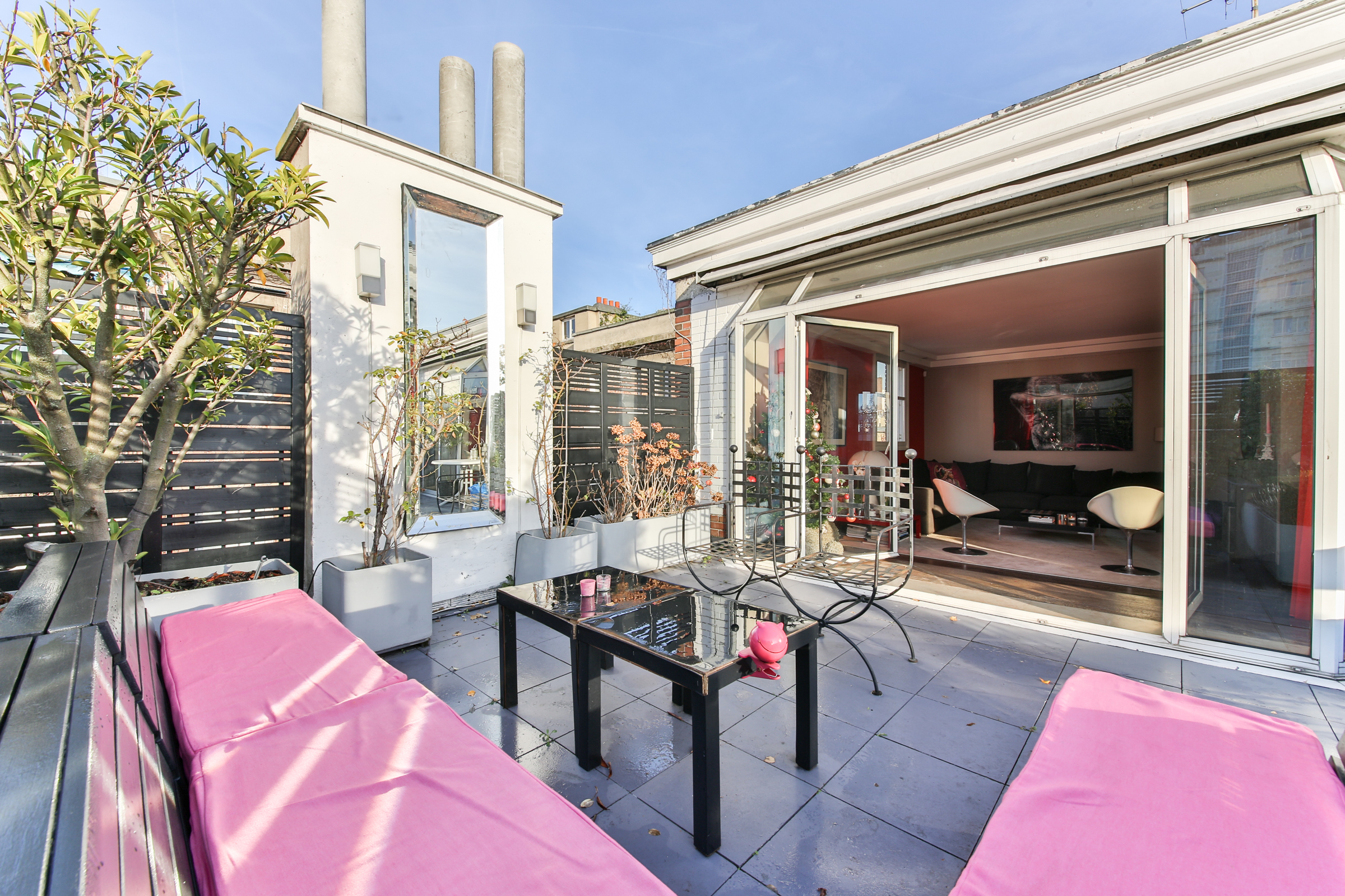 Property For Sale at Apartment - Bagatelle