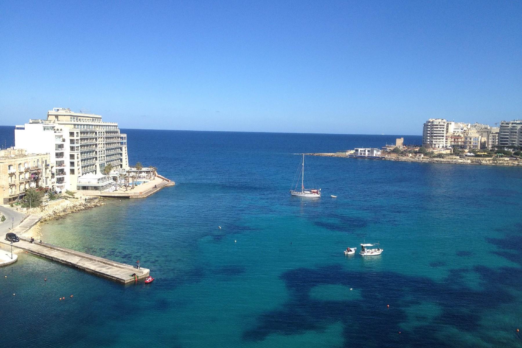 Malta Property for sale in Malta, St. Julian`s