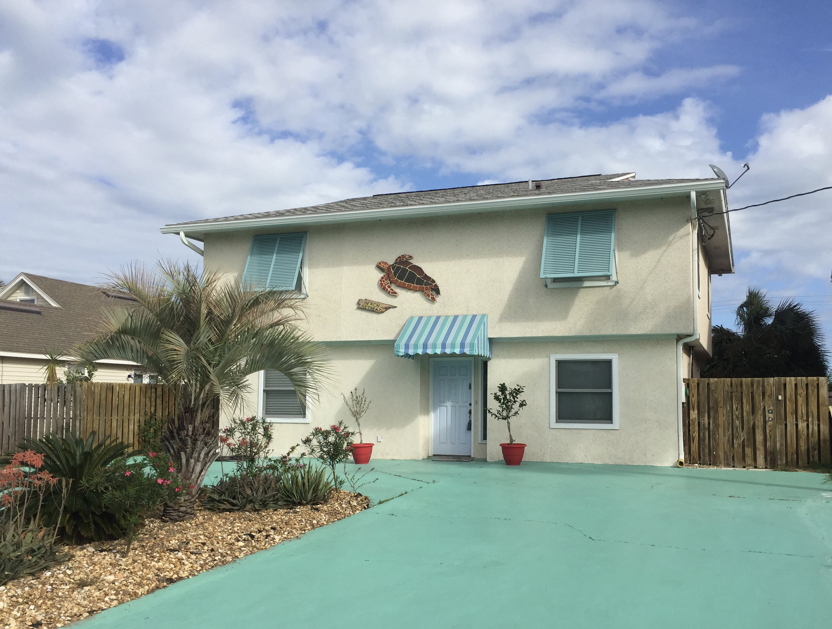 Duplex for Sale at 536 Tarpon 536 Tarpon Avenue Fernandina Beach, Florida, 32034 United States