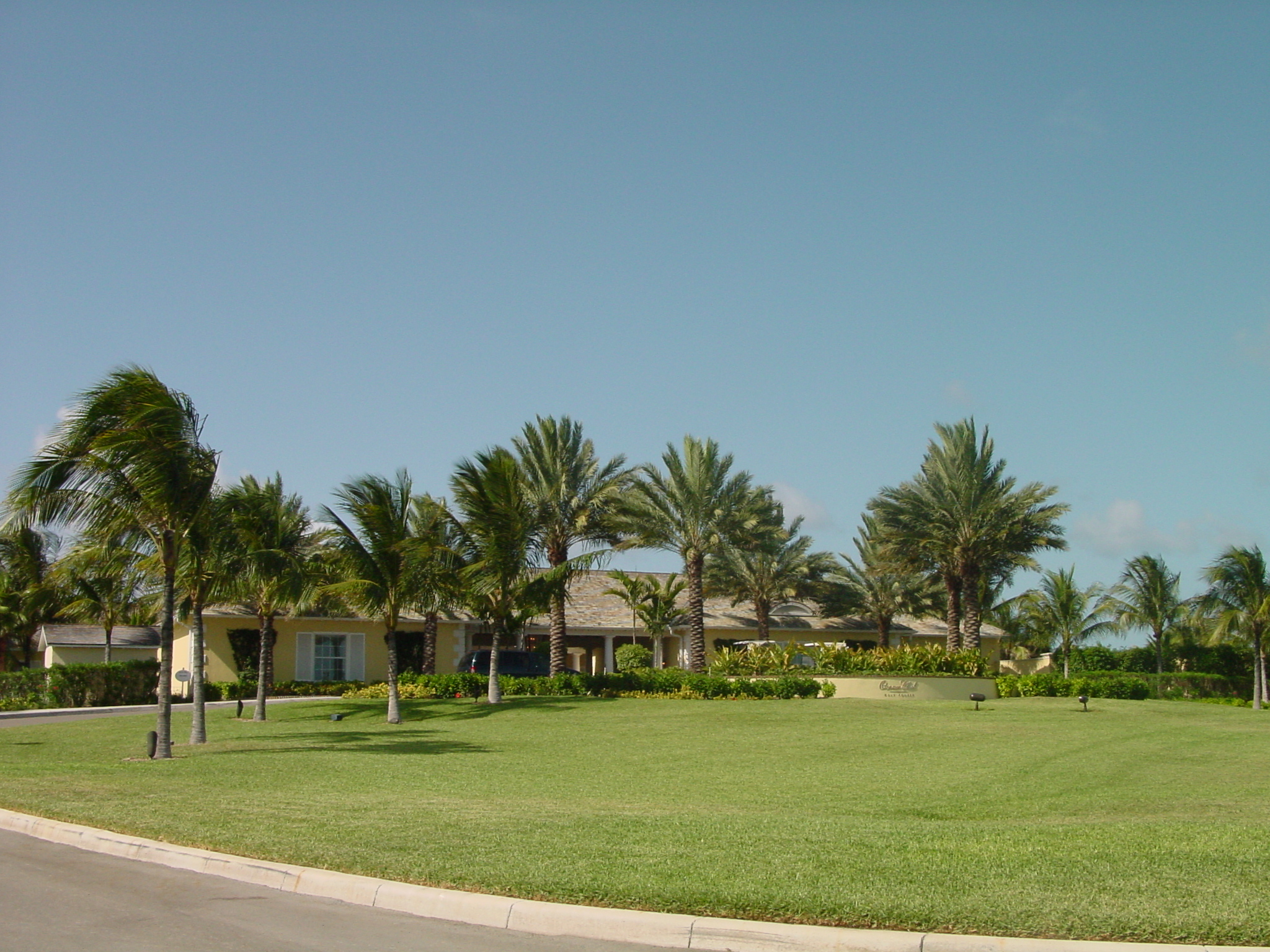Property Of Villa Florentine, Ocean Club Estates