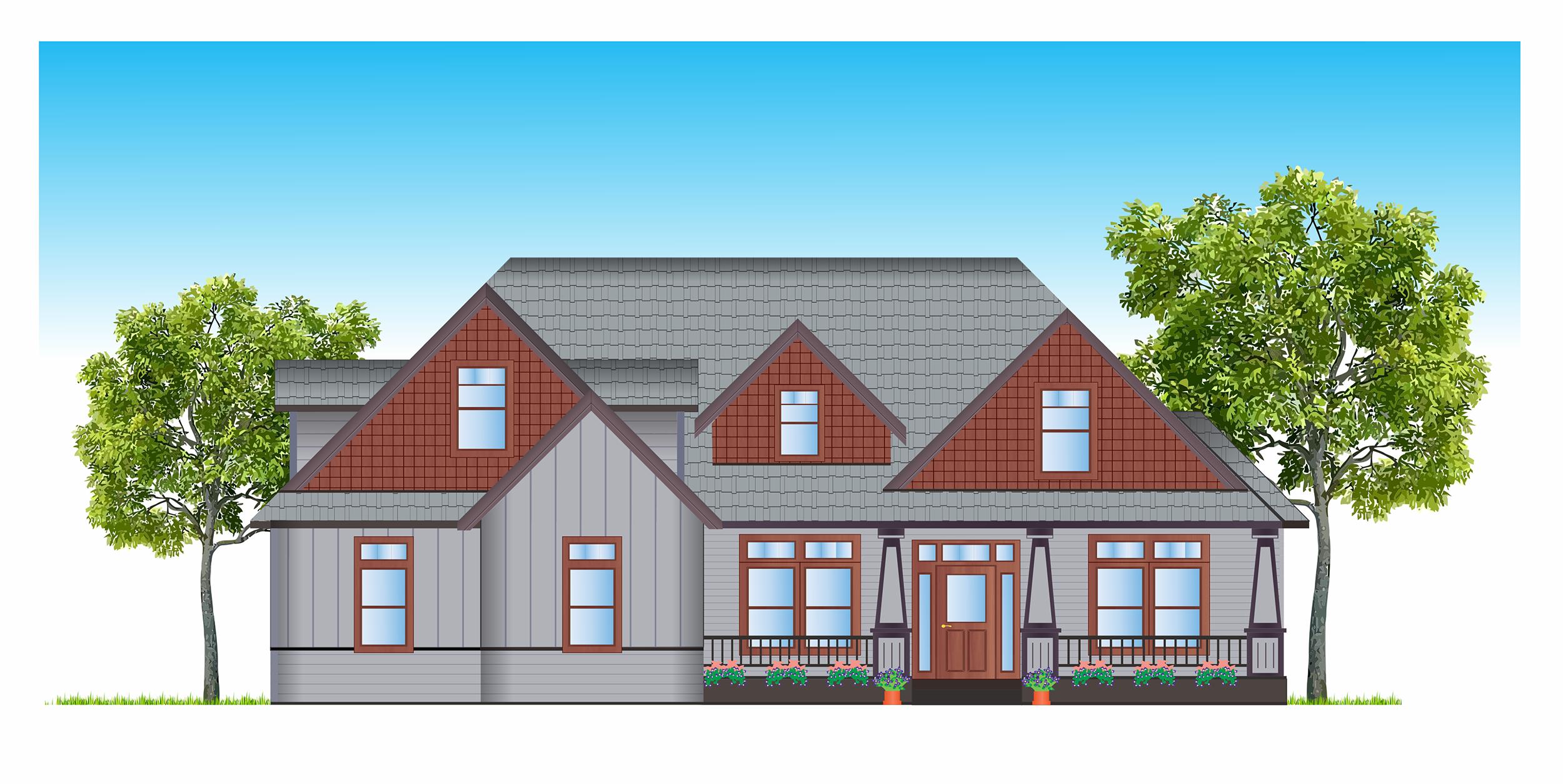 Einfamilienhaus für Verkauf beim Affordable Luxury in a Prestigious Community NNA Crooked Ear Sandpoint, Idaho, 83864 Vereinigte Staaten