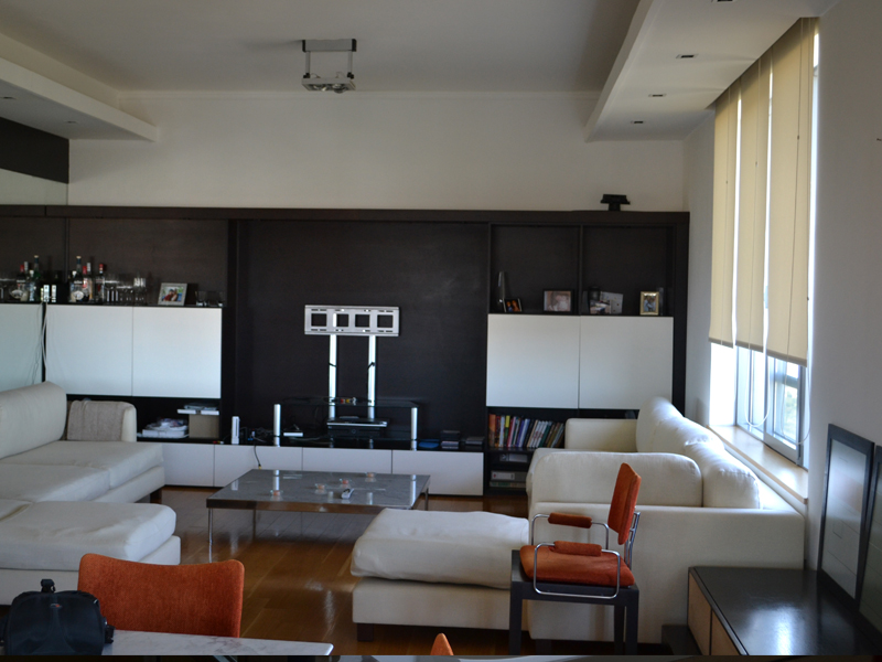 Property For Sale at Aparment in Puerto Madero - Torre El Faro