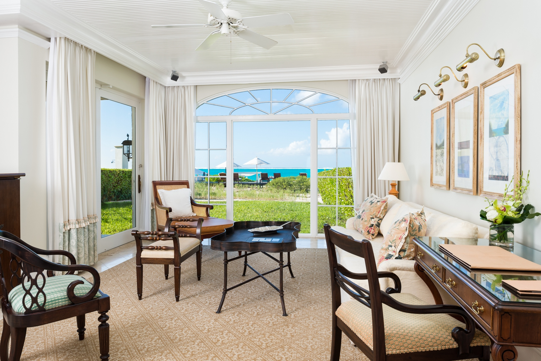 Condominium for Sale at The Regent Palms - Suite 1107.08 Beachfront Grace Bay, Providenciales TC Turks And Caicos Islands
