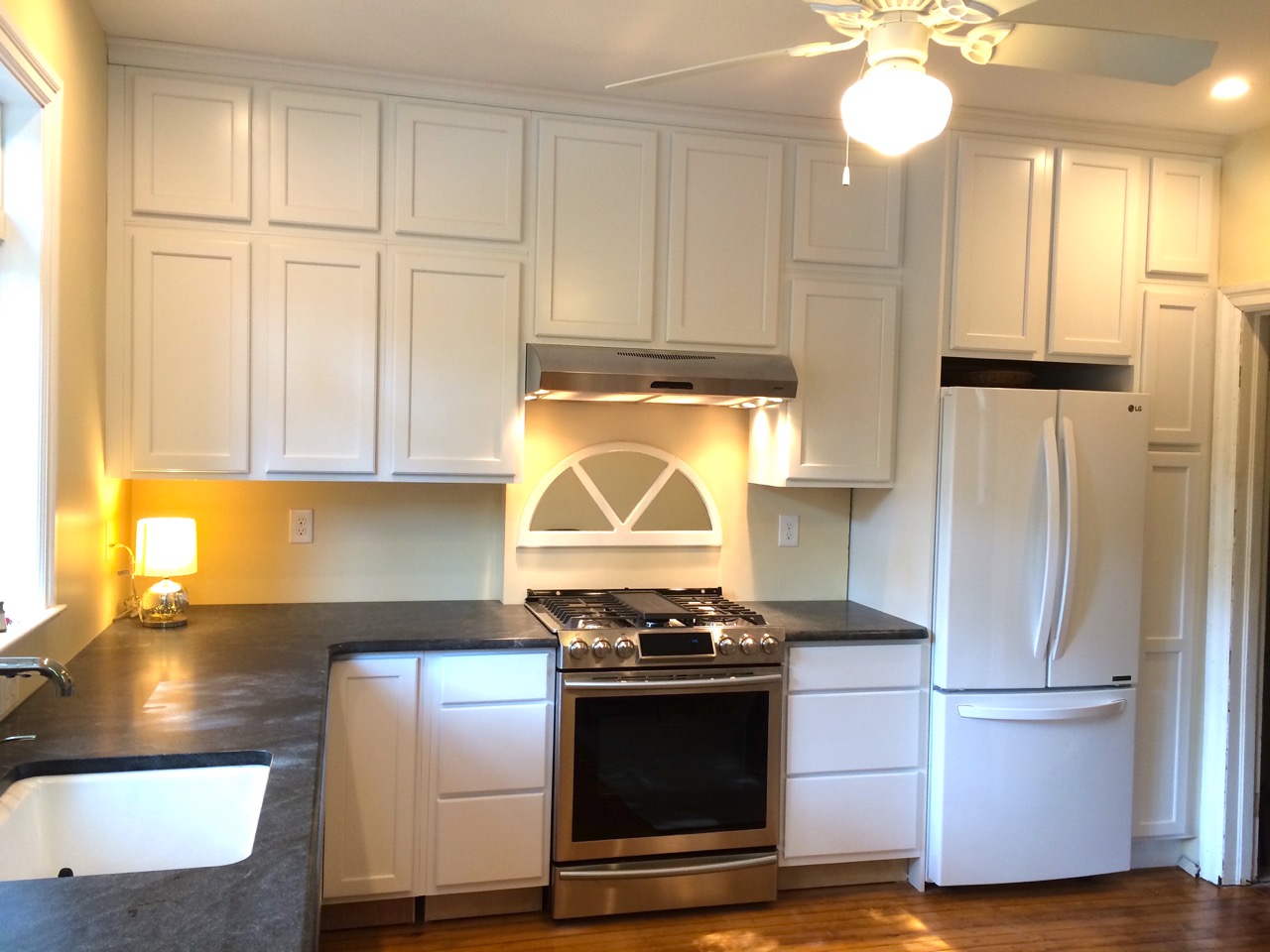 Additional photo for property listing at Newly Renovated Duplex on Moore Street 42 Moore Street Princeton, Нью-Джерси 08540 Соединенные Штаты
