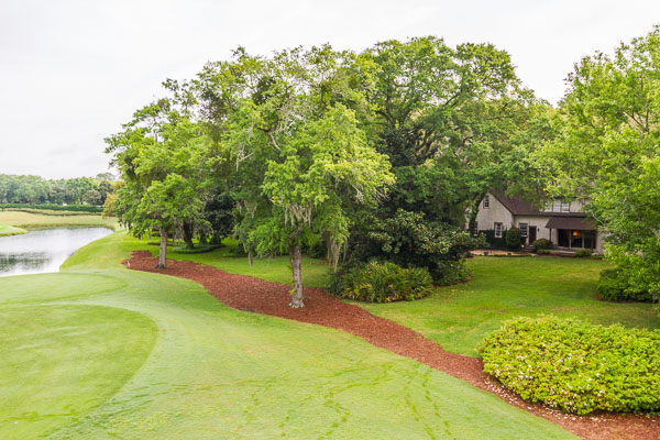Property For Sale at Charming Golf Course Home
