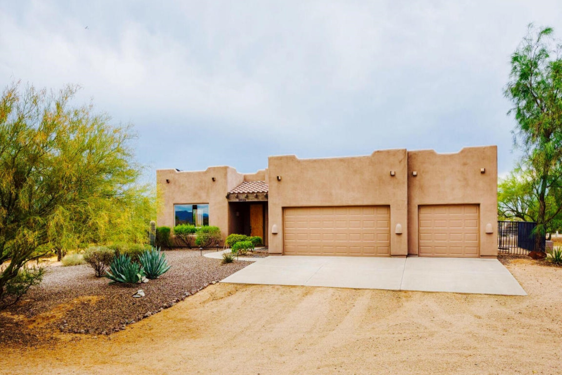 sales property at Spectacular horse property on 2.3 acres in Rio Verde Foothills
