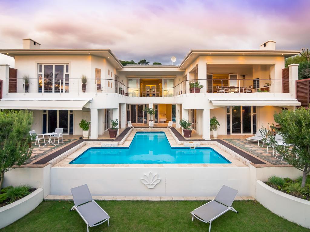 一戸建て のために 売買 アット Remarkable home in an upmarket Boskloof Eco-Estate Somerset West, 西ケープ, 7130 南アフリカ