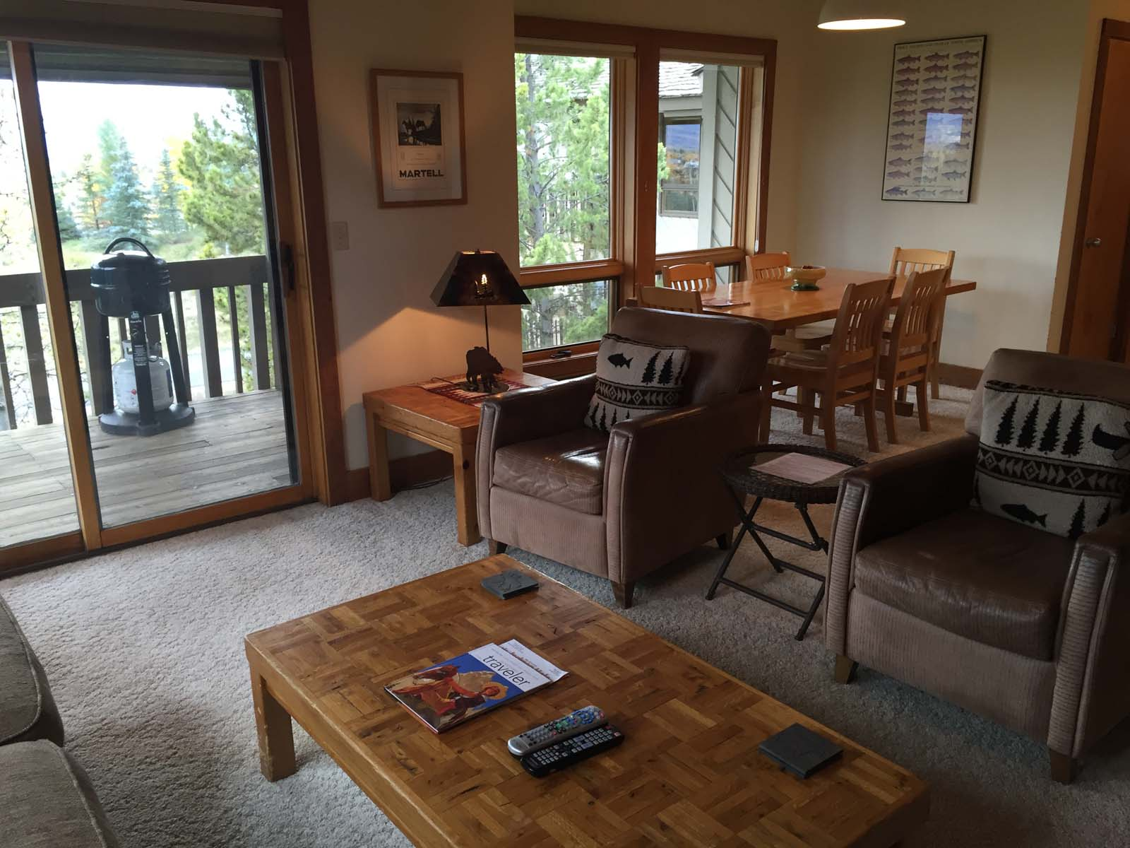 sales property at Top Floor Teton Village Two Bedroom
