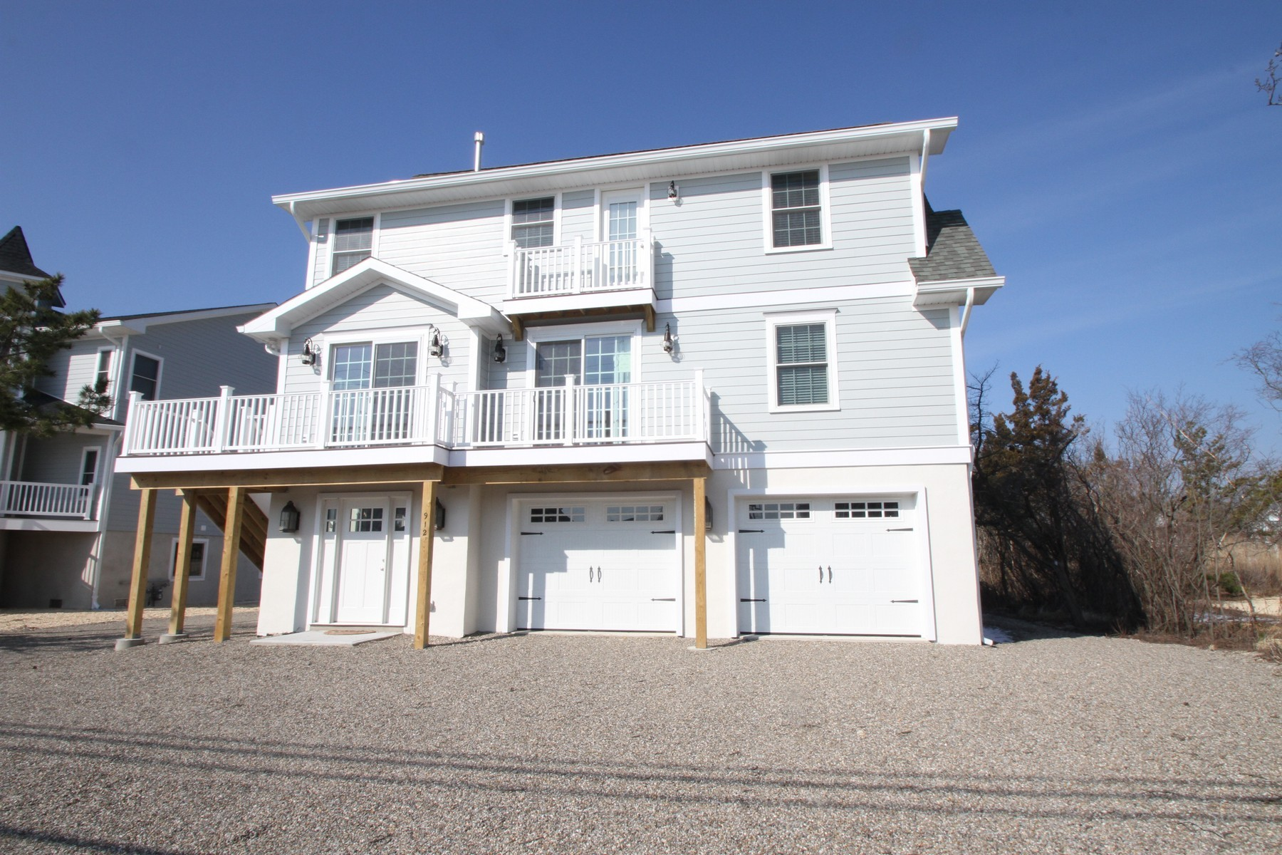 sales property at Newly Built Shore Colonial