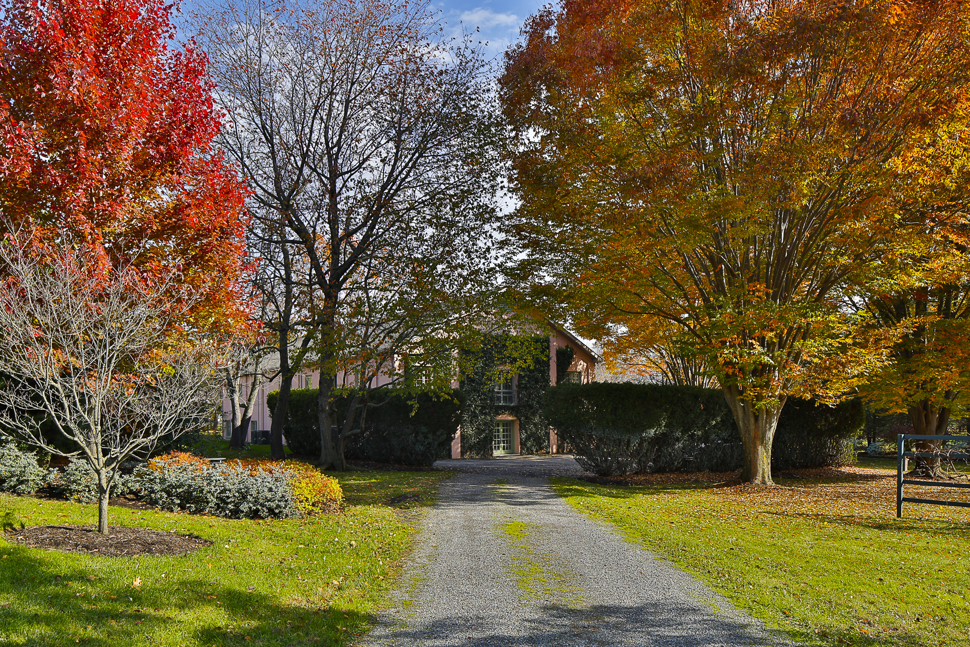 rentals property at Distinctive Architectural Vision - Hopewell Township