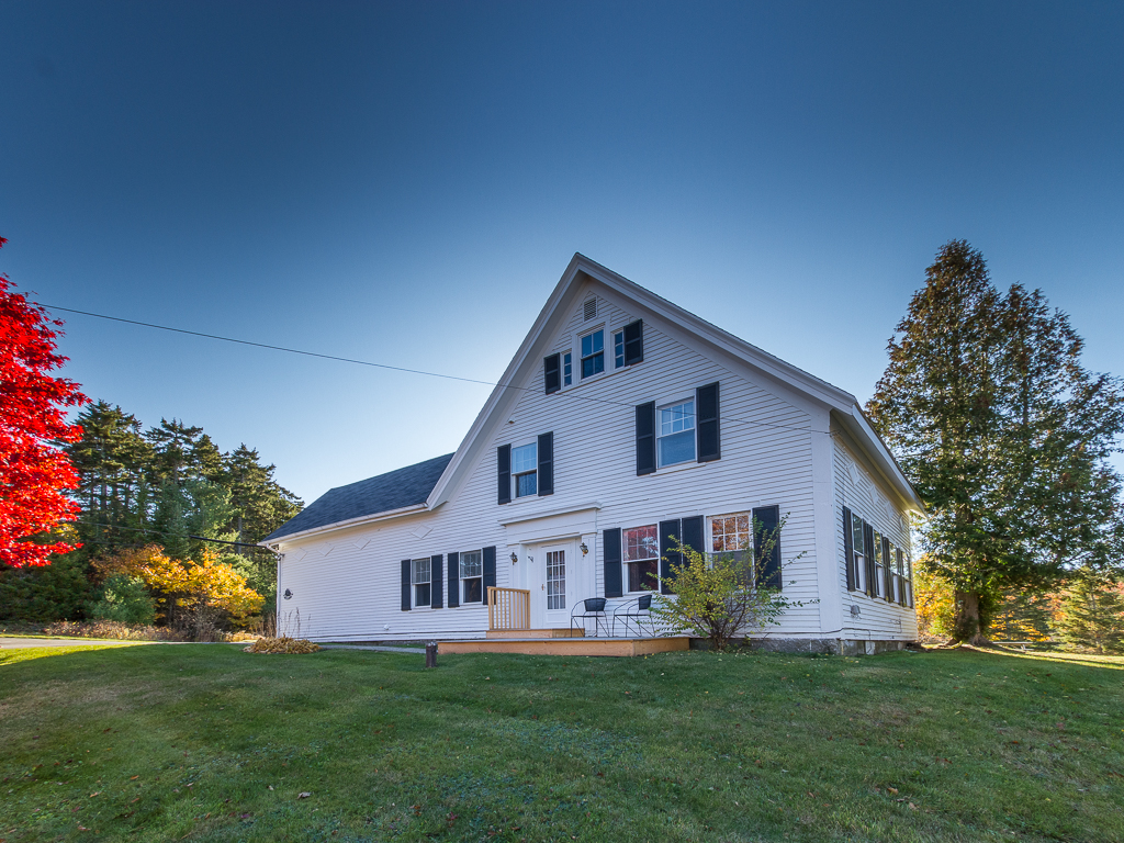 Single Family Home for Sale at 5 Cove Point Road, Southport Southport, Maine, 04576 United States