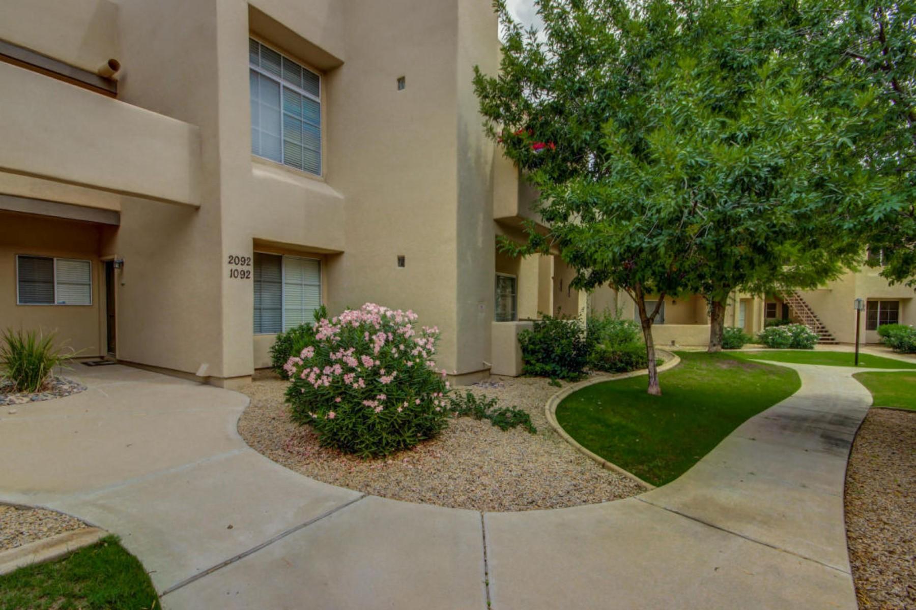 公寓 为 销售 在 Welcome to the Gorgeous Community of Mission de los Arroyos 11333 N 92ND ST 1092 Scottsdale, 亚利桑那州 85260 美国