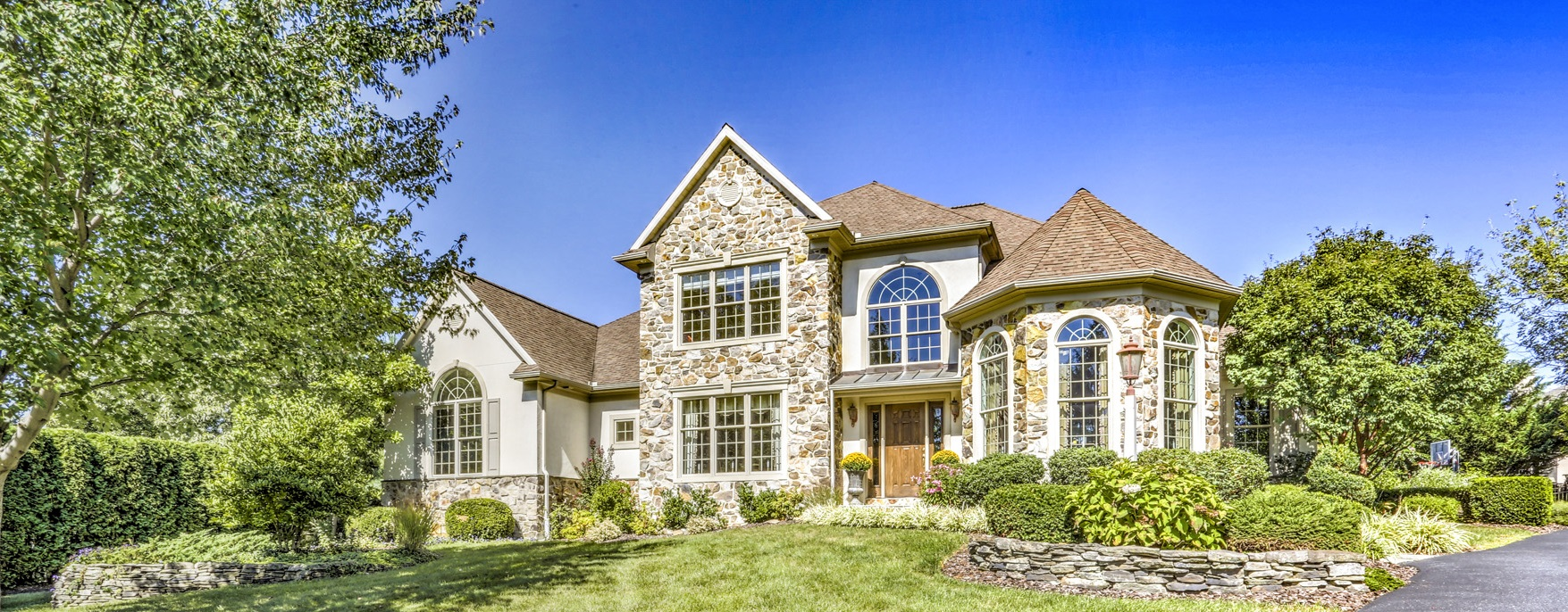 Single Family Home for Sale at 679 Goose Neck Drive Lititz, Pennsylvania 17543 United States