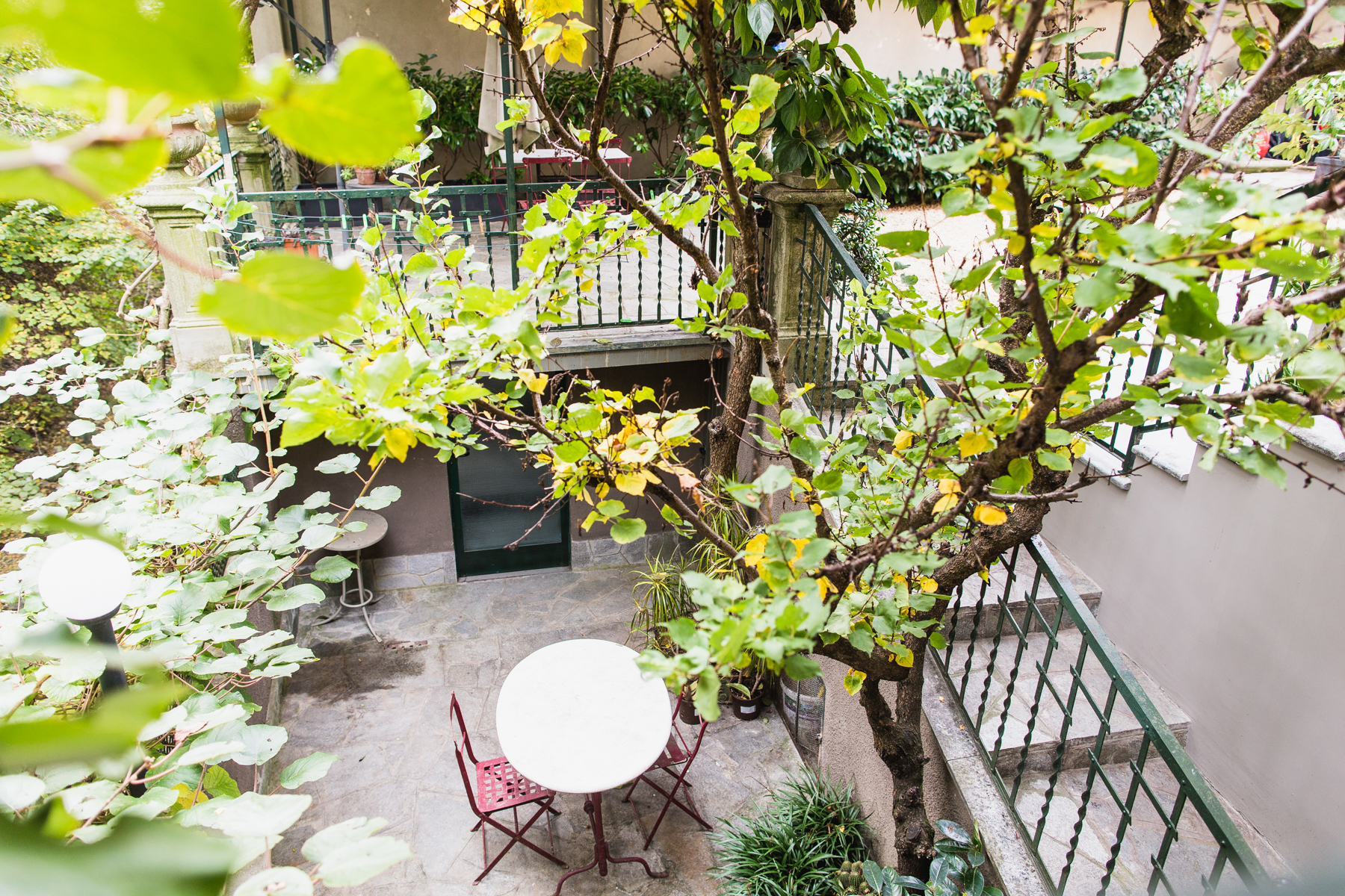 Additional photo for property listing at Charming Liberty style Villa Strada Comunale di Cavoretto Torino, Turin 10133 Italy