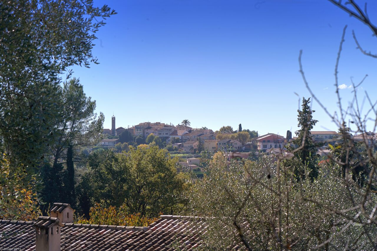 """Single Family Home for Sale at """"La Pitchoune"""", the French home of Julia Child, near Grasse Chateauneuf de Grasse Other Provence-Alpes-Cote D'Azur, Provence-Alpes-Cote D'Azur 06740 France"""
