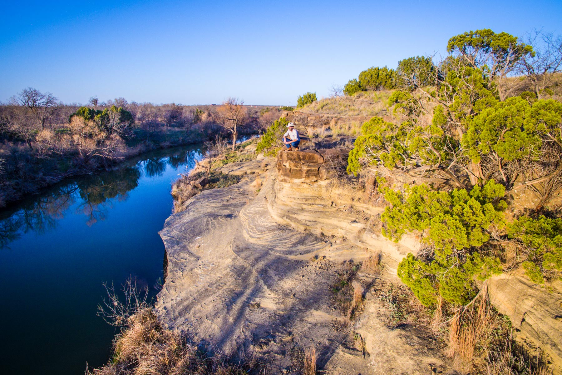Land for Sale at Johnson Ranch 8000 CR 1117 Snyder, Texas, 79549 United States