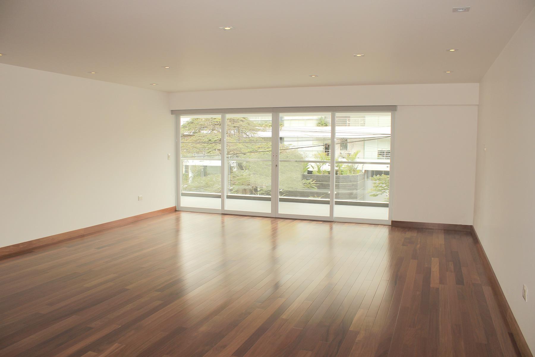 Apartment for Sale at Exclusivo Departamento en Venta Av. Jorge Basadre San Isidro, Lima, 27 Peru