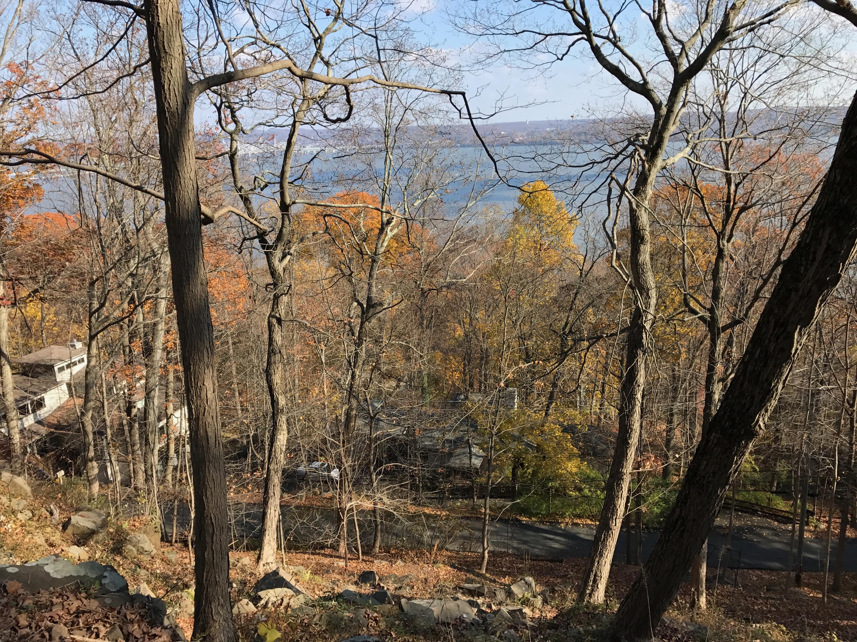 토지 용 매매 에 Builder Bargain 242 Tweed Blvd Nyack, 뉴욕, 10960 미국