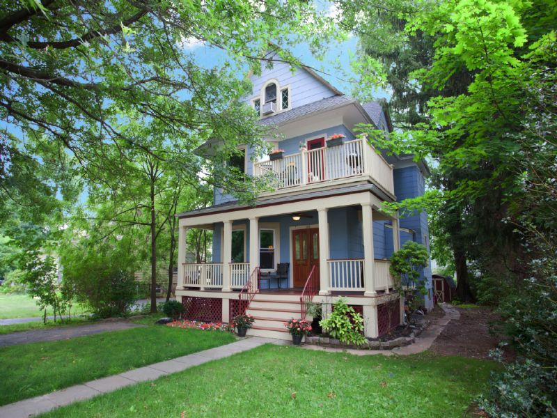 Property For Sale at Charming Multi-Family