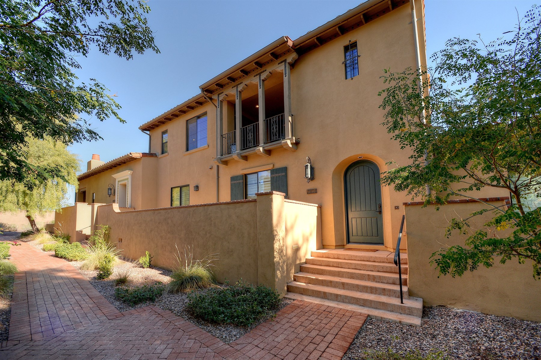 Residência urbana para Venda às Fantastic opportunity to live the ScottsdaleDC Ranch lifestyle 18650 N Thompson Peak Pkwy #2034 Scottsdale, Arizona, 85255 Estados Unidos