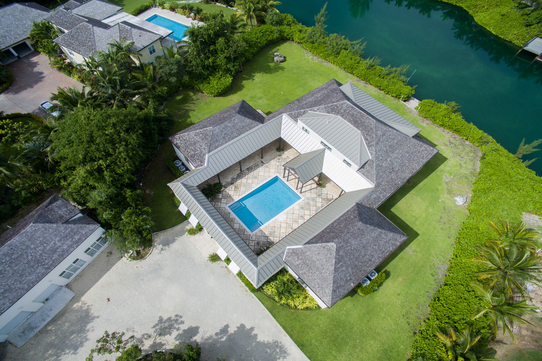 Additional photo for property listing at Calypso, Old Fort Bay 旧福特湾, 新普罗维登斯/拿骚 巴哈马
