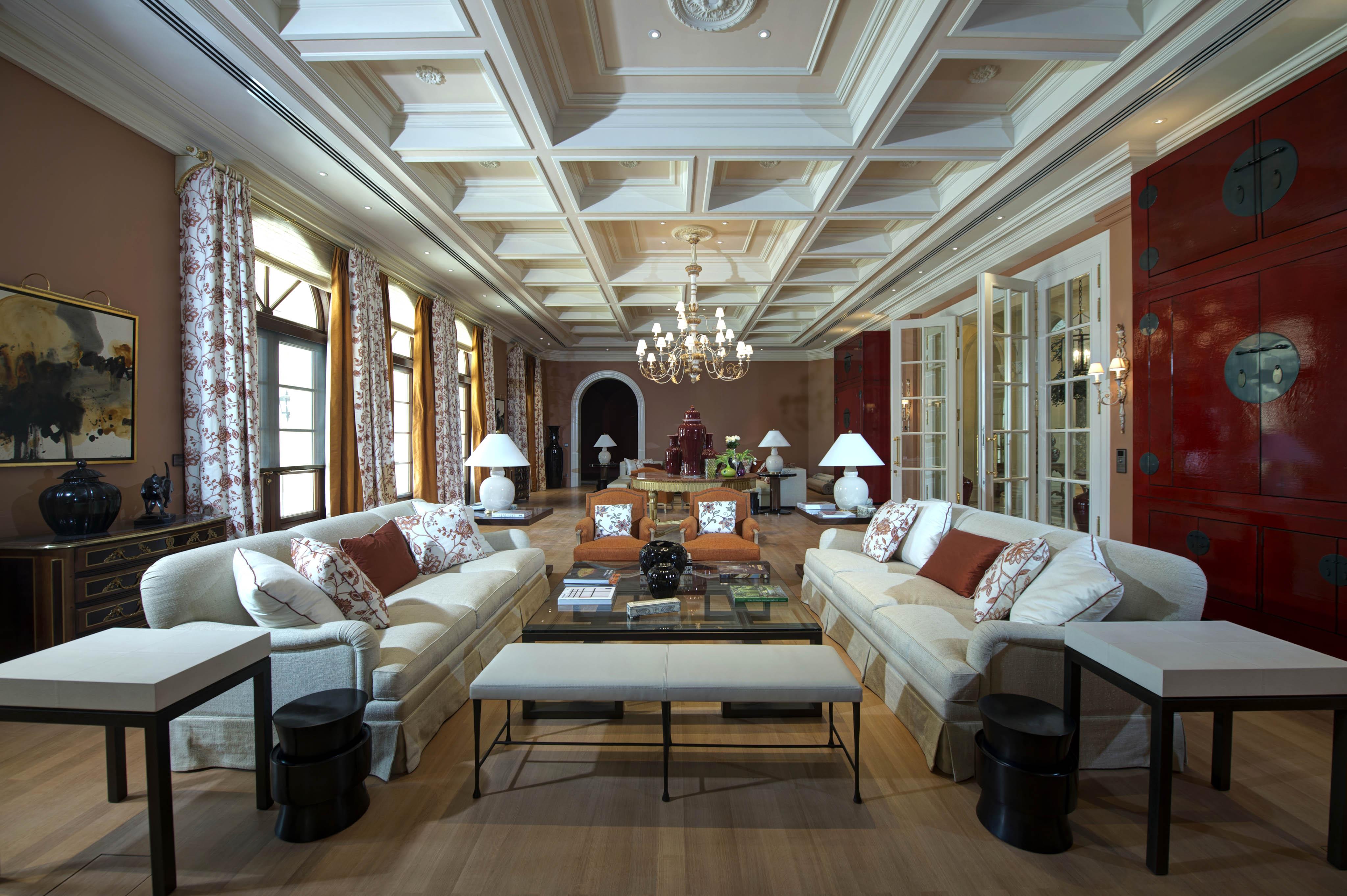 Maison unifamiliale pour l Vente à Emirates Hills Villa Dubai, Dubaï Émirats Arabes Unis
