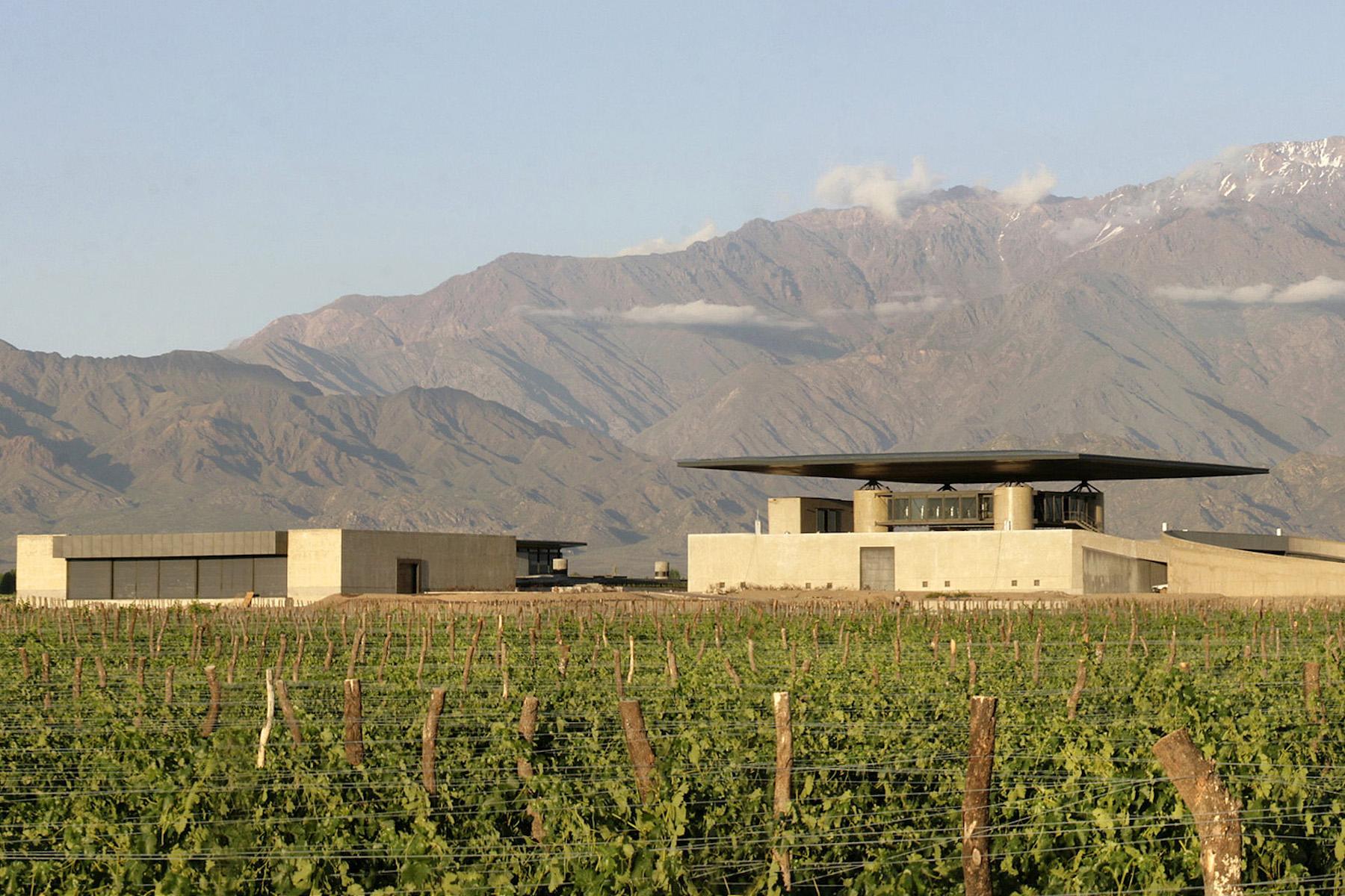 Terrain pour l Vente à O.Fournier Wine Partners Other Mendoza, Mendoza, Argentine