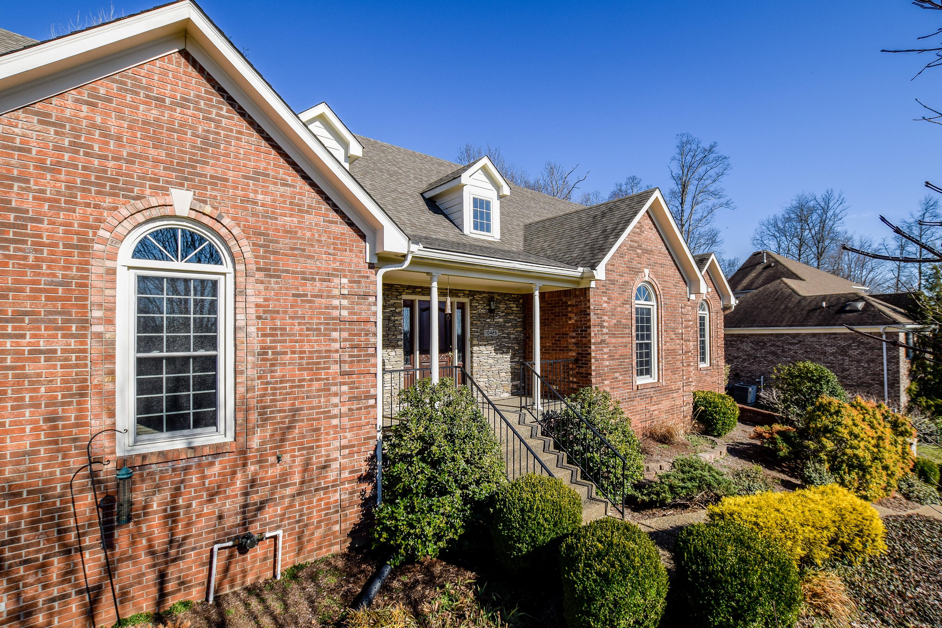 一戸建て のために 売買 アット 10426 Worthington Lane Prospect, ケンタッキー, 40059 アメリカ合衆国
