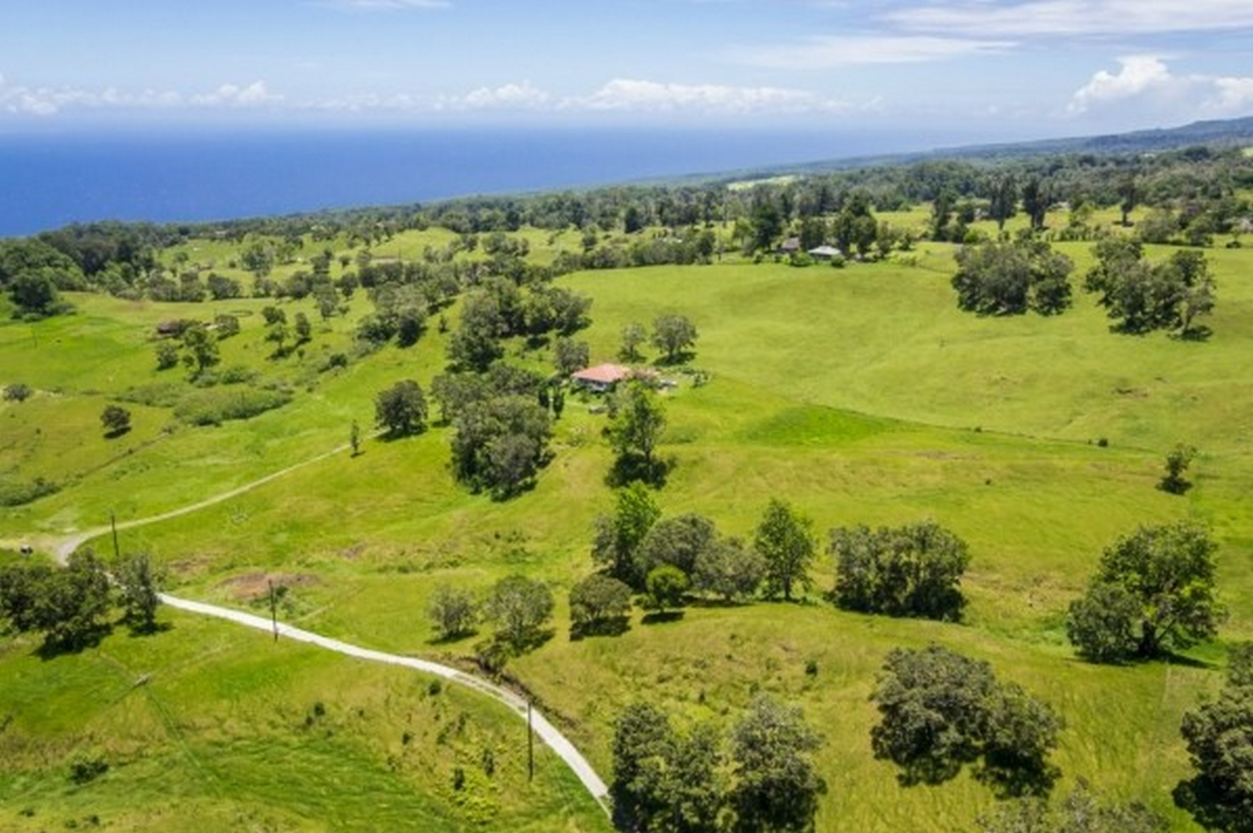 Land für Verkauf beim Kukuipapa Rd., 7 acres Kukuipapa Rd., Lot # 47-C Honokaa, Hawaii 96727 Vereinigte Staaten