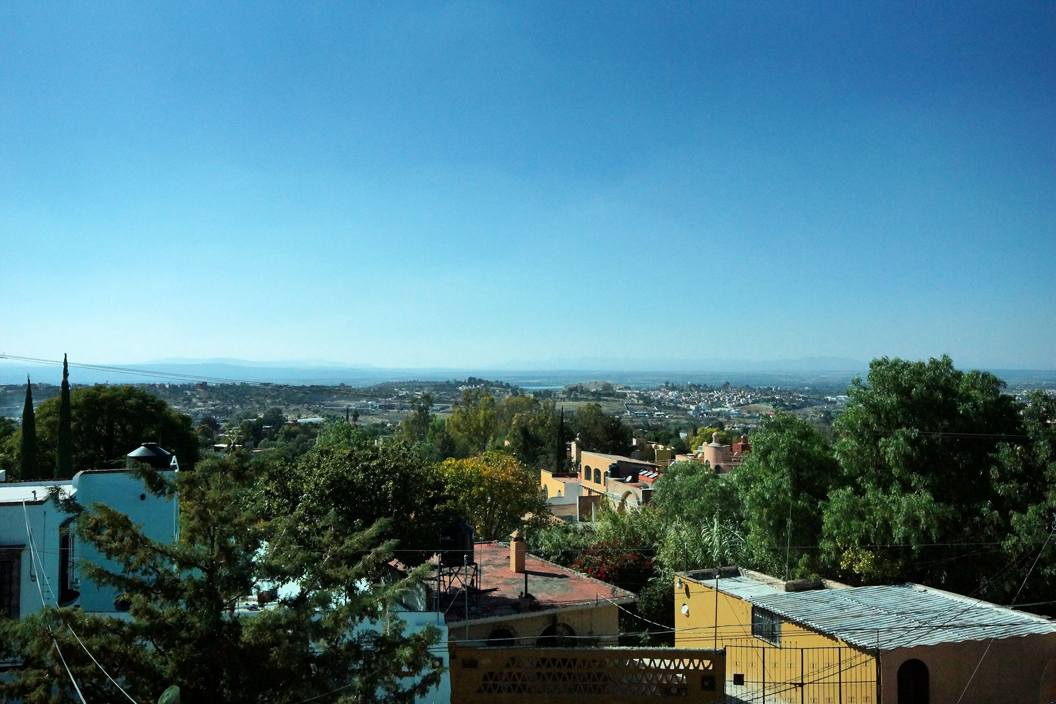 Additional photo for property listing at Caracol  San Miguel De Allende, Guanajuato 37769 Mexico