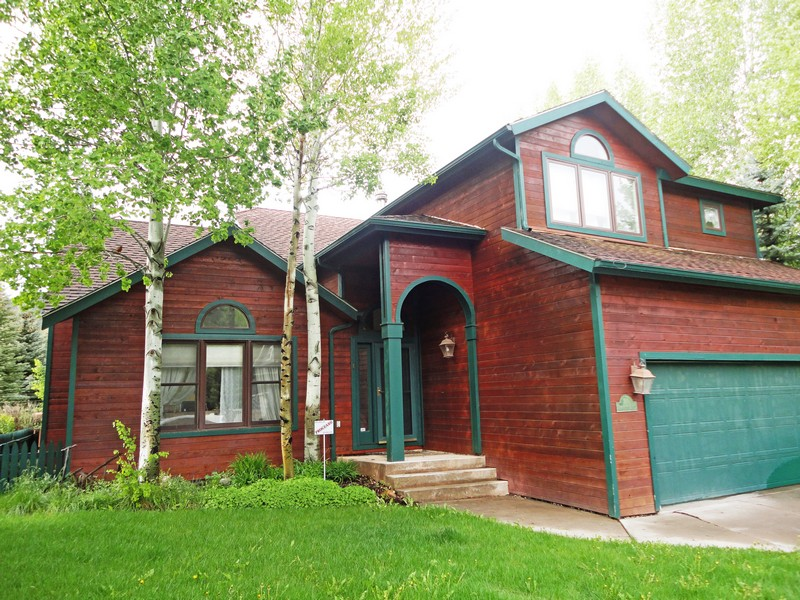 Property For Sale at Home Fires