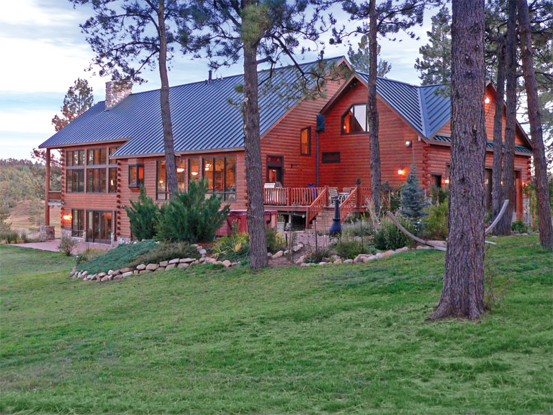 Property For Sale at Last Dance Ranch