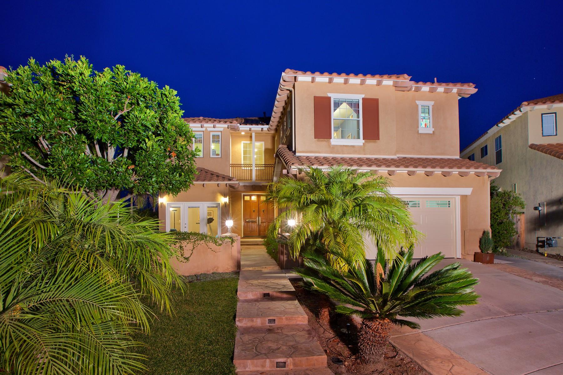 Single Family Home for Sale at 12120 Nikita Court San Diego, California 92131 United States