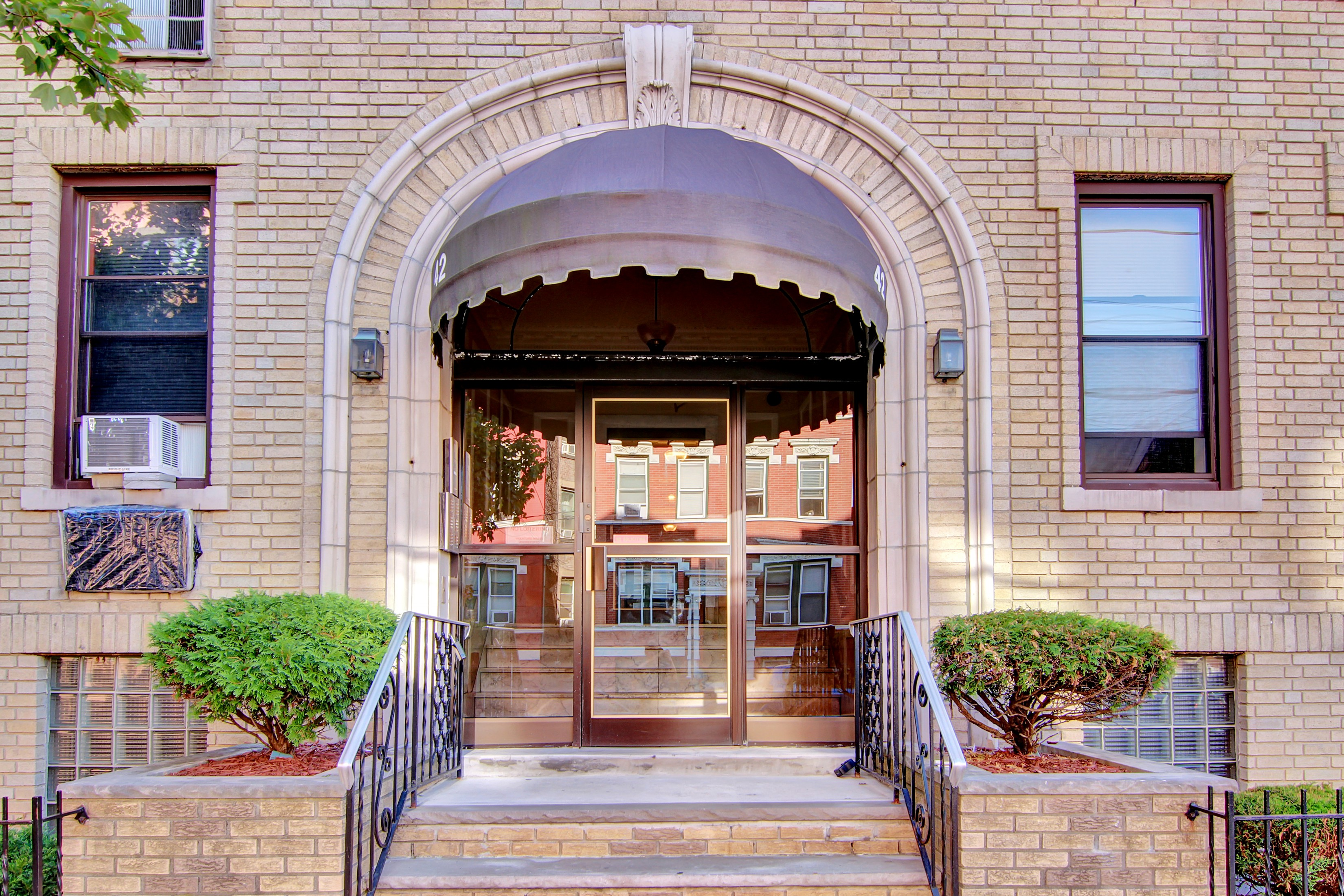 Apartment for Rent at Gorgeous Two Bedroom 42 VanWagenen Avenue #7 Jersey City, 07306 United States