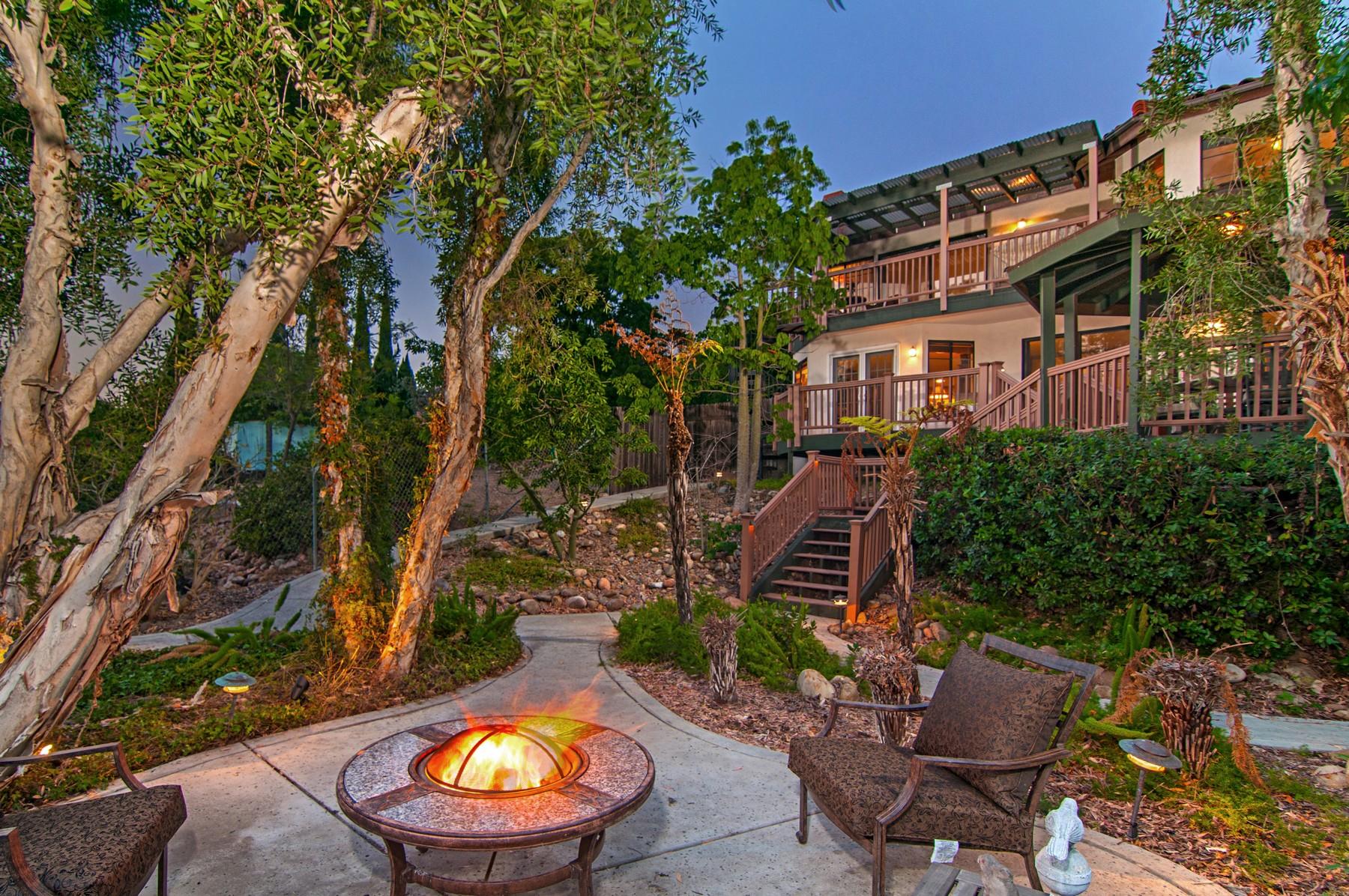 Single Family Home for Sale at 5534 Lesa Road La Mesa, California, 91942 United States