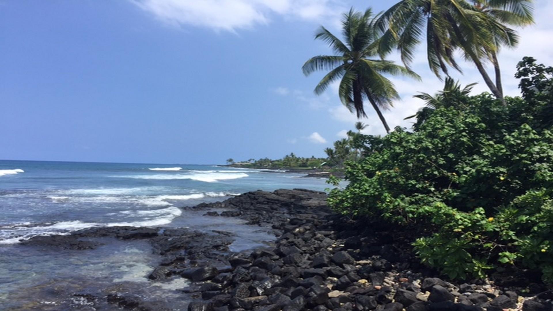 Land für Verkauf beim Alii Drive 76-6276 Alii Dr. Kailua-Kona, Hawaii, 96740 Vereinigte Staaten