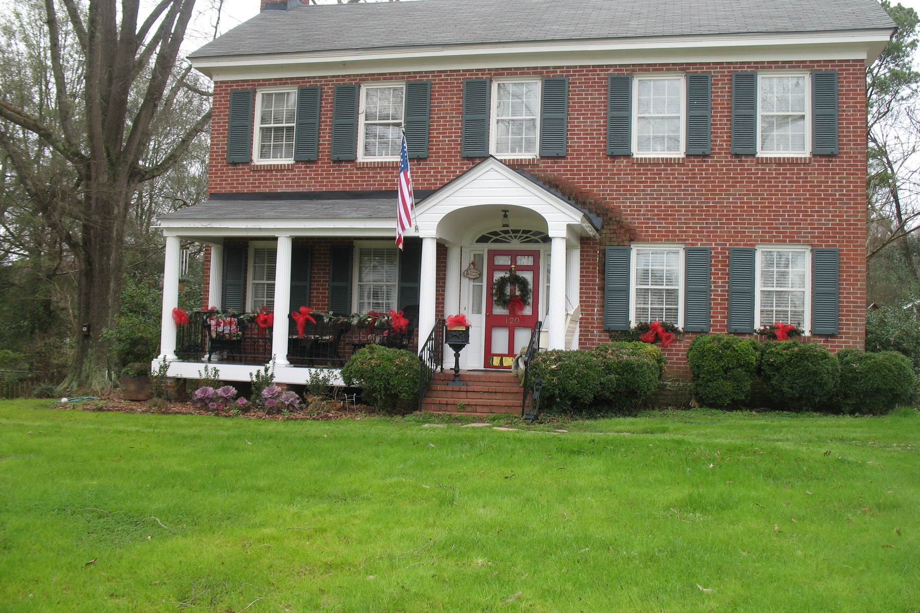 Property For Sale at Beautiful Brick
