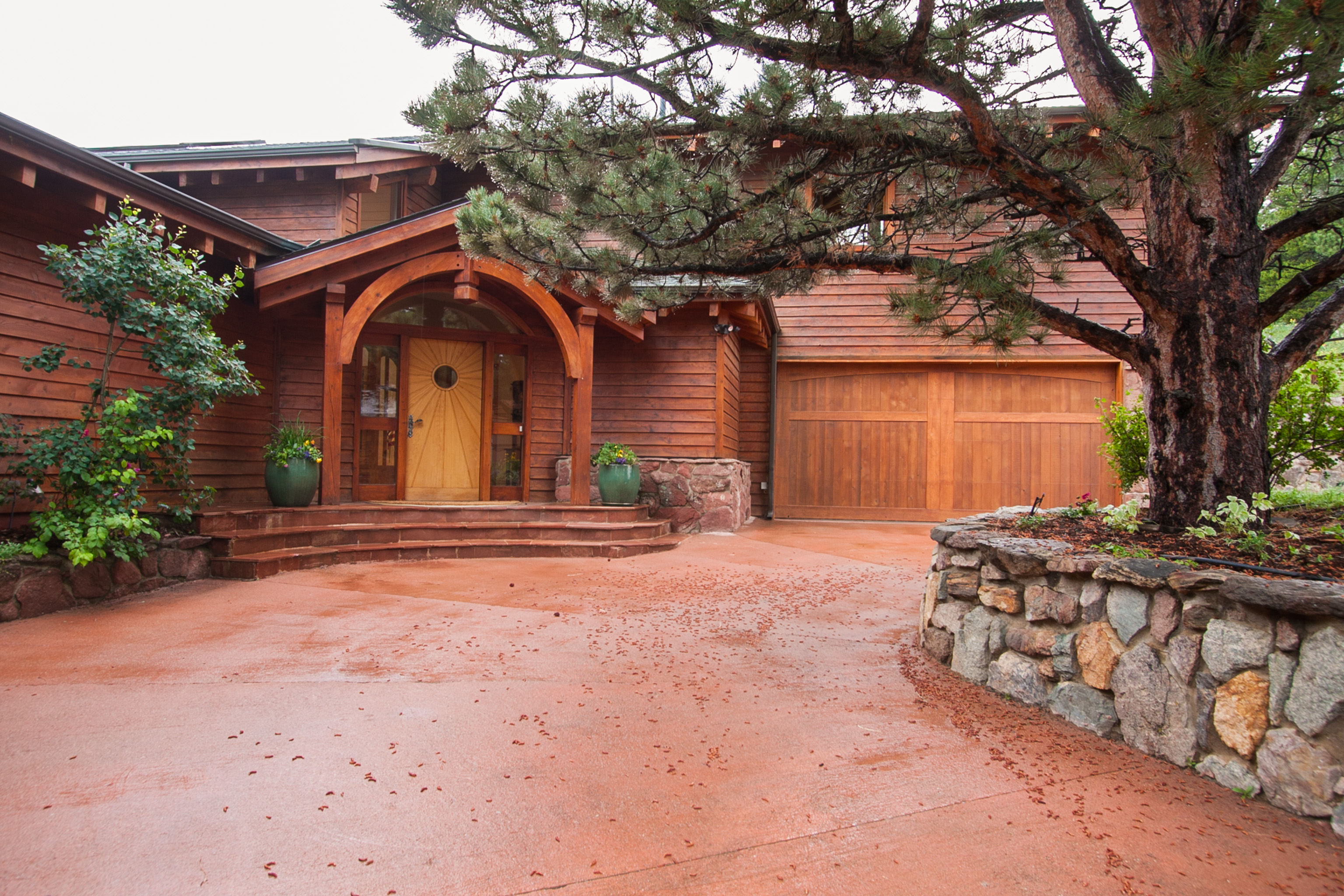Single Family Home for Active at Mountain Estate Surrounded By National Forest 531 County Road 126S Nederland, Colorado 80466 United States