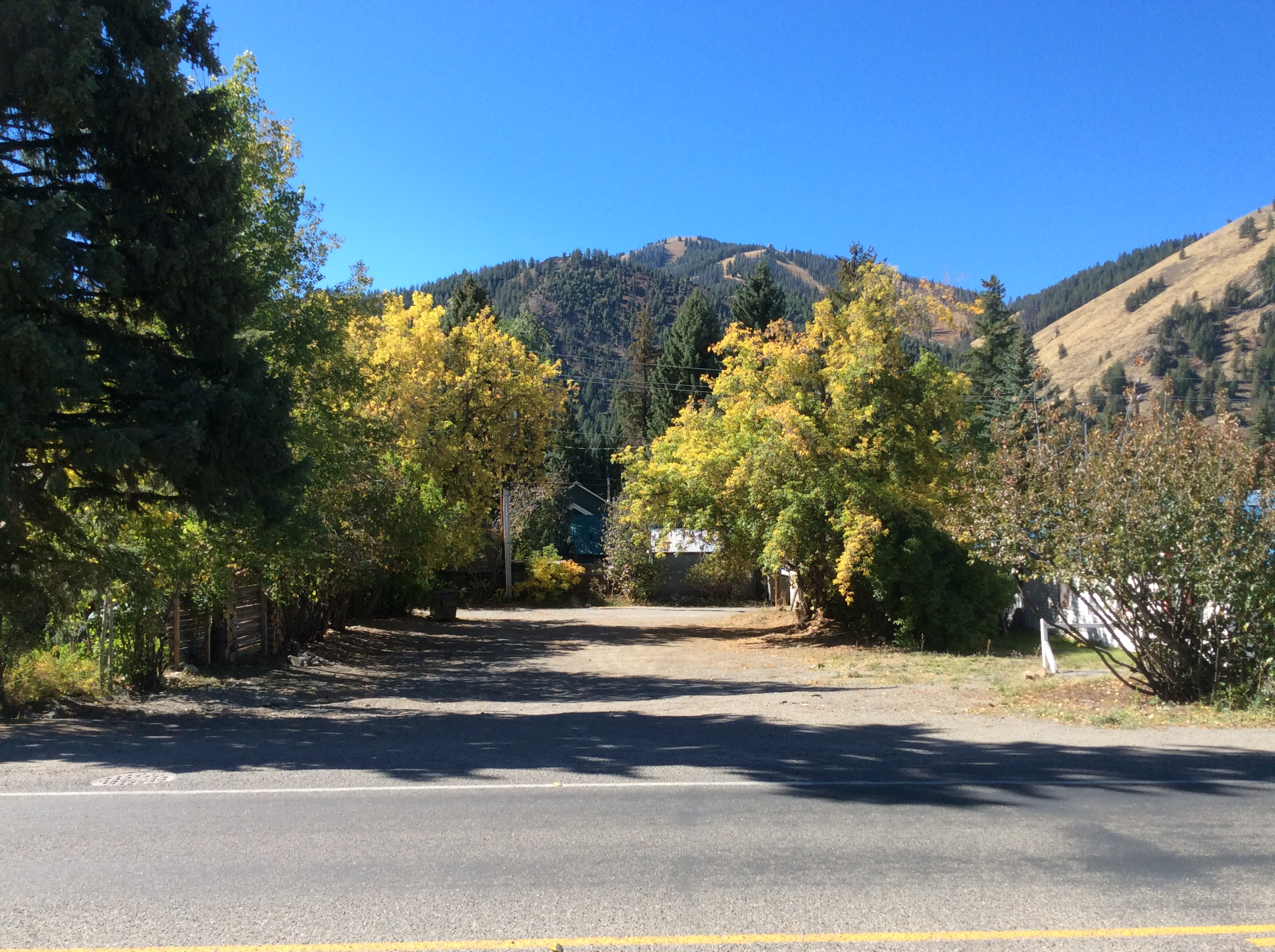 Land for Sale at Excellent Exposure 771 Warm Springs Road Warm Springs, Ketchum, Idaho, 83340 United States