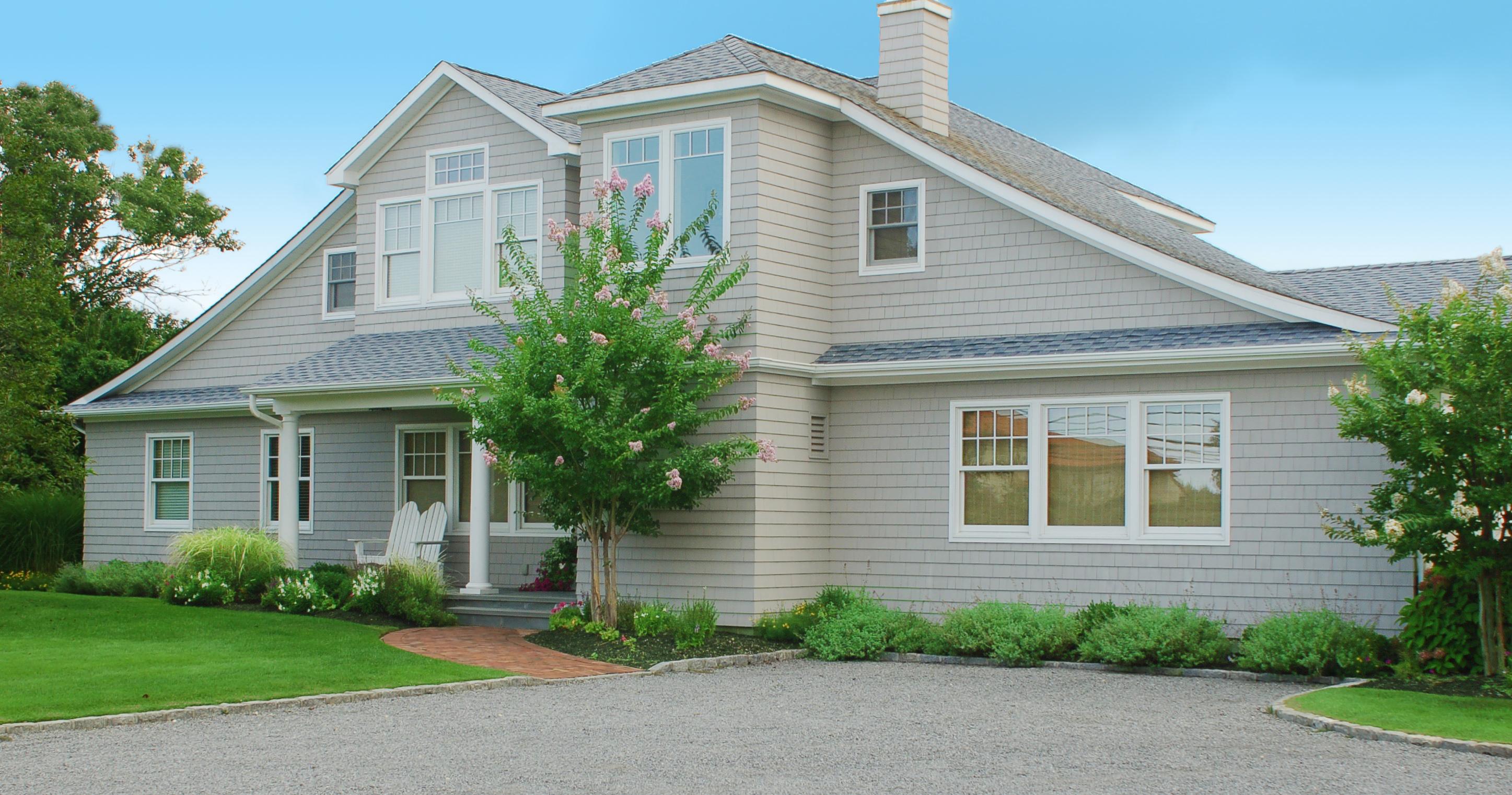 Casa para uma família para Venda às Hampton Classic - Prime Location 25 Jessup Lane Westhampton Beach, Nova York 11978 Estados Unidos