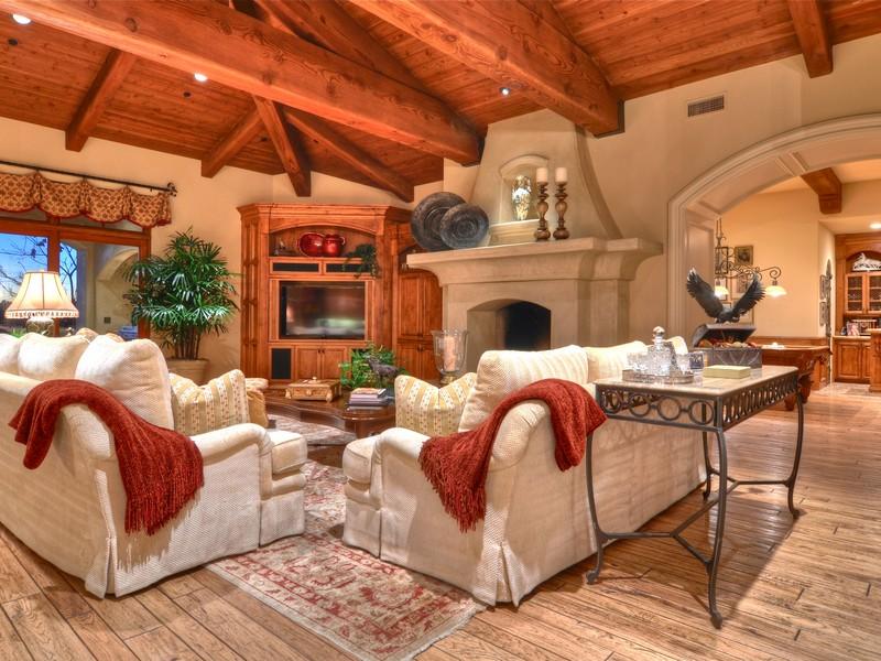 Property Of Rancho Santa Fe Covenant